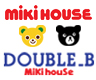 mikihouse ミキハウス Hotbiscuits ホットビスケッツ